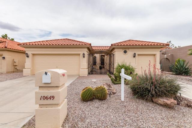 10649 E Michigan Avenue, Sun Lakes, AZ 85248 (MLS #5913532) :: Revelation Real Estate