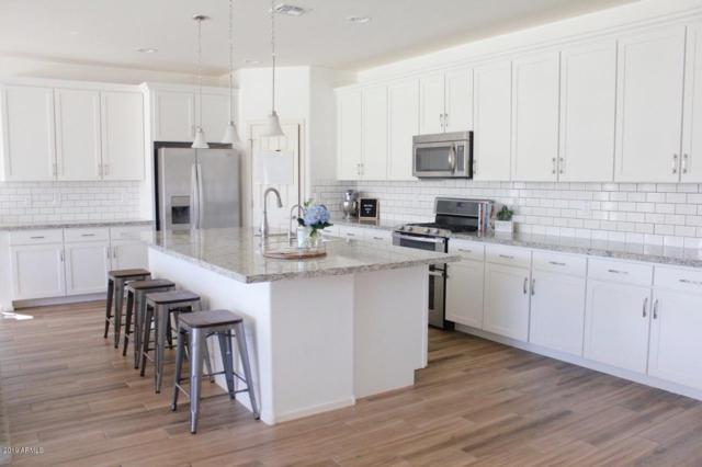 22535 E Tierra Grande, Queen Creek, AZ 85142 (MLS #5913534) :: Kepple Real Estate Group