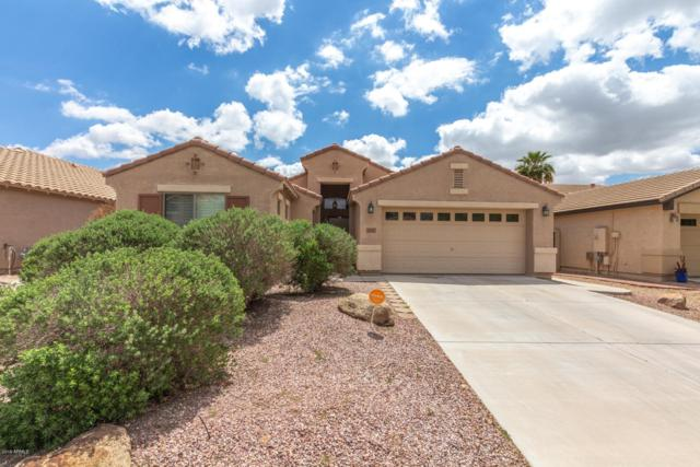 757 E Melanie Street, San Tan Valley, AZ 85140 (MLS #5913539) :: Occasio Realty