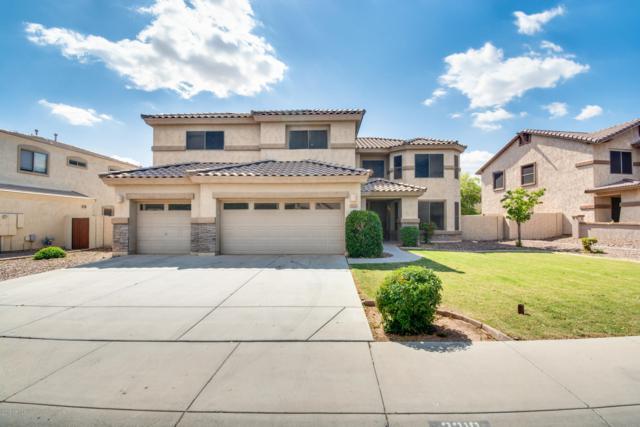 2318 S Canfield Street, Mesa, AZ 85209 (MLS #5913549) :: Kepple Real Estate Group