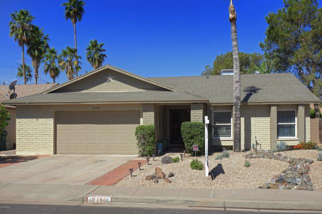 3130 S Spruce, Mesa, AZ 85210 (MLS #5913550) :: Kepple Real Estate Group