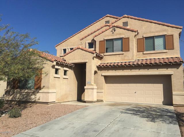 22357 N Vanderveen Way, Maricopa, AZ 85138 (MLS #5913555) :: RE/MAX Excalibur