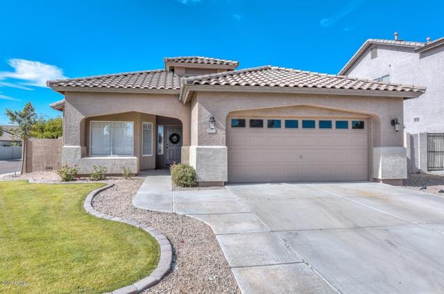 8177 W Deanna Drive, Peoria, AZ 85382 (MLS #5913560) :: The Everest Team at My Home Group