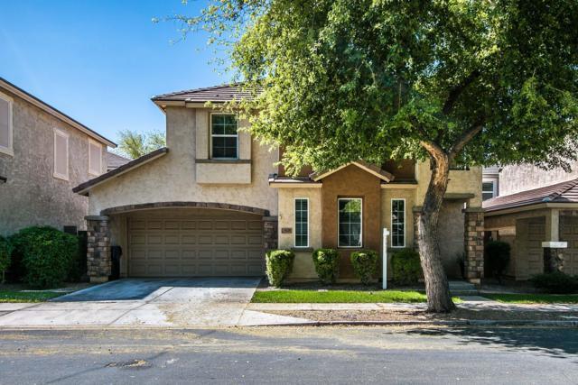 4129 E Fairbanks Street, Gilbert, AZ 85295 (MLS #5913564) :: Kepple Real Estate Group