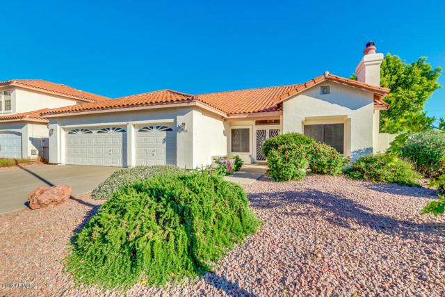 5435 W Aster Drive, Glendale, AZ 85304 (MLS #5913574) :: Kortright Group - West USA Realty