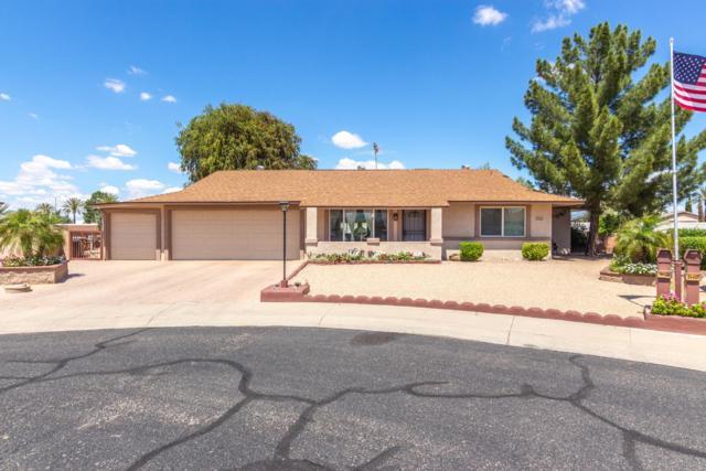20026 N 101ST Avenue, Sun City, AZ 85373 (MLS #5913578) :: Yost Realty Group at RE/MAX Casa Grande