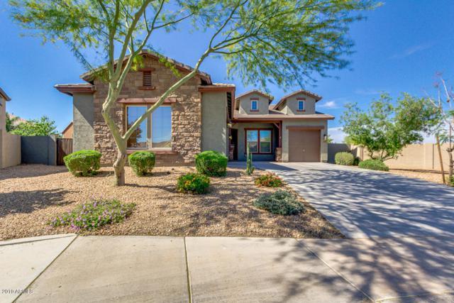 2821 E Ridgewood Lane, Gilbert, AZ 85298 (MLS #5913584) :: Kepple Real Estate Group
