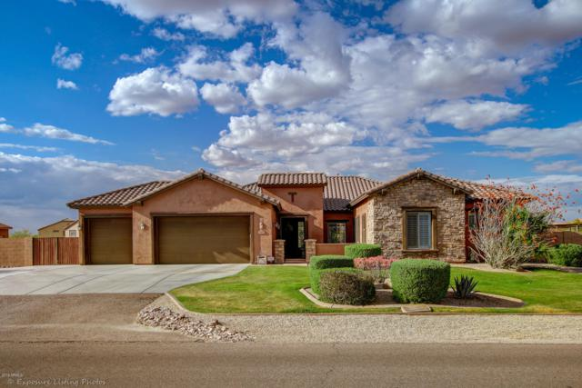 3880 W Roberts Road, Queen Creek, AZ 85142 (MLS #5913588) :: Kepple Real Estate Group