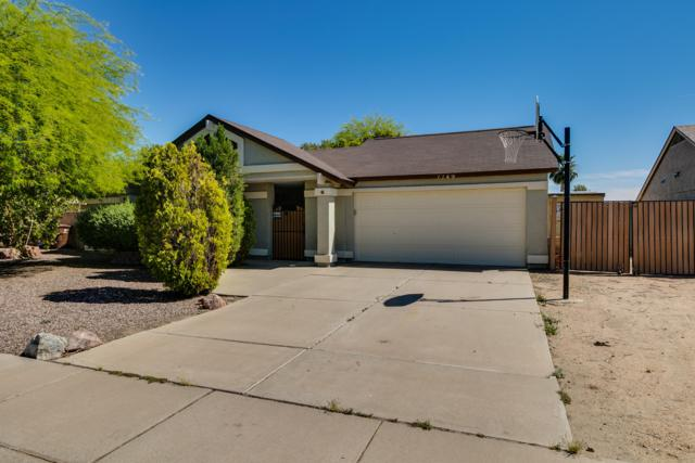 7749 W Paradise Drive, Peoria, AZ 85345 (MLS #5913592) :: Kepple Real Estate Group
