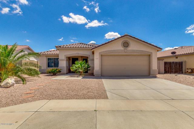 11339 E Ramblewood Avenue, Mesa, AZ 85212 (MLS #5913594) :: Kepple Real Estate Group