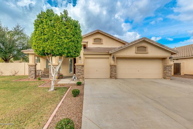 5504 E Glade Avenue, Mesa, AZ 85206 (MLS #5913609) :: Kepple Real Estate Group