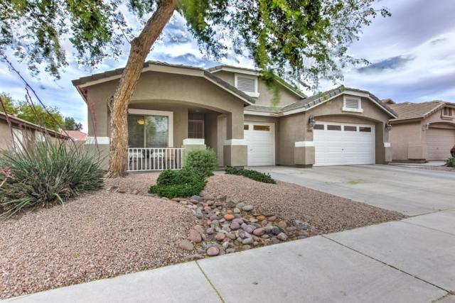 38244 N Tumbleweed Lane, San Tan Valley, AZ 85140 (MLS #5913613) :: Kepple Real Estate Group