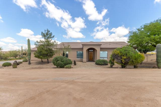 6427 E Maria Drive, Cave Creek, AZ 85331 (MLS #5913616) :: Cindy & Co at My Home Group