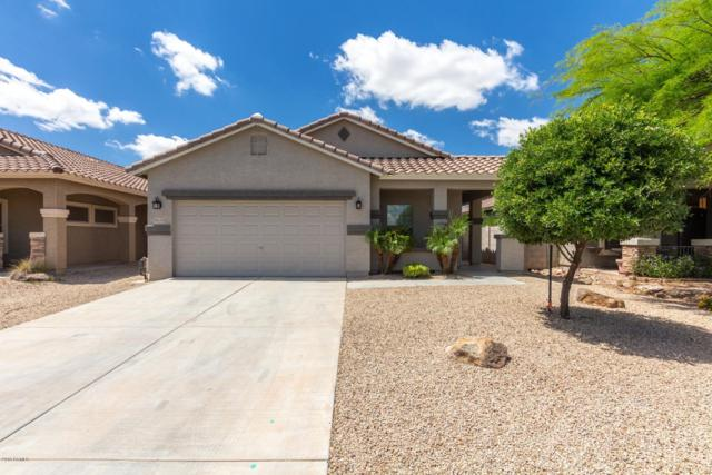 36150 N Murray Grey Drive, San Tan Valley, AZ 85143 (MLS #5913617) :: Yost Realty Group at RE/MAX Casa Grande