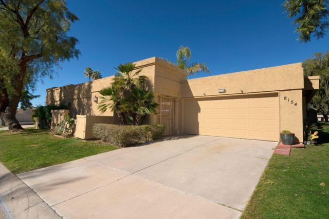 8154 E Del Caverna Drive, Scottsdale, AZ 85258 (MLS #5913618) :: Kepple Real Estate Group