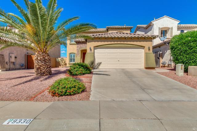 9330 N 186TH Lane, Waddell, AZ 85355 (MLS #5913621) :: Yost Realty Group at RE/MAX Casa Grande