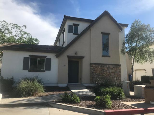 4739 E Laurel Avenue, Gilbert, AZ 85234 (MLS #5913636) :: Yost Realty Group at RE/MAX Casa Grande