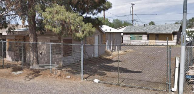 1639 S 3RD Street, Phoenix, AZ 85004 (MLS #5913639) :: CC & Co. Real Estate Team