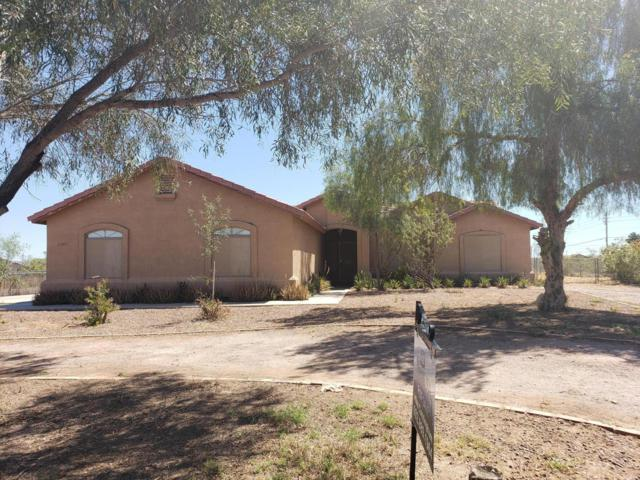 25915 S 198TH Street, Queen Creek, AZ 85142 (MLS #5913641) :: Kortright Group - West USA Realty