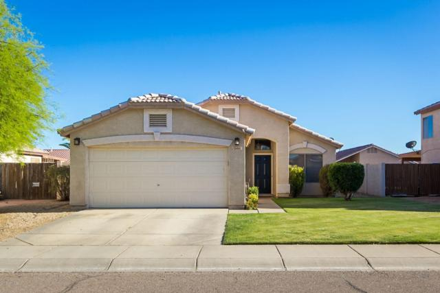 10441 W Colter Street, Glendale, AZ 85307 (MLS #5913647) :: Kortright Group - West USA Realty