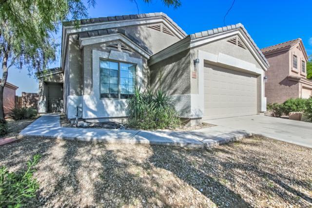 24094 N High Dunes Drive, Florence, AZ 85132 (MLS #5913650) :: RE/MAX Excalibur