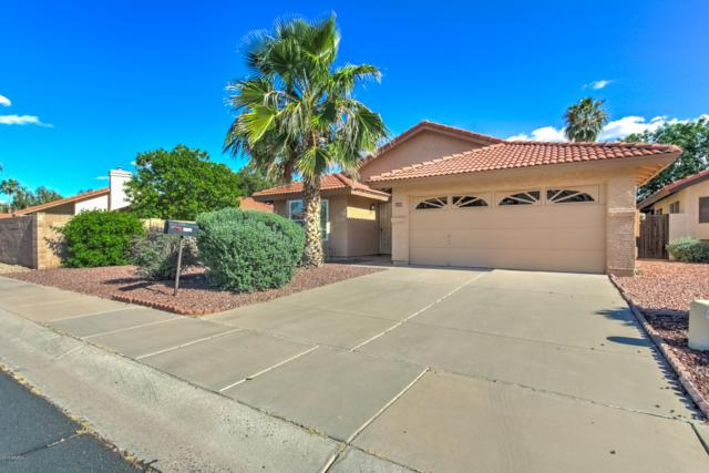 4139 W Gail Drive, Chandler, AZ 85226 (MLS #5913651) :: Kepple Real Estate Group