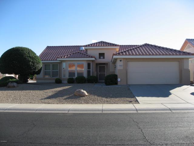12901 W Broken Arrow Drive, Sun City West, AZ 85375 (MLS #5913652) :: Kepple Real Estate Group