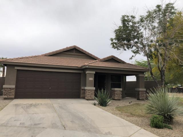 15899 W Diamond Street, Goodyear, AZ 85338 (MLS #5913653) :: Kortright Group - West USA Realty