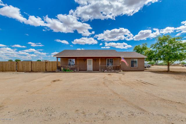 10533 E American Pride Drive, San Tan Valley, AZ 85143 (MLS #5913660) :: The Bill and Cindy Flowers Team