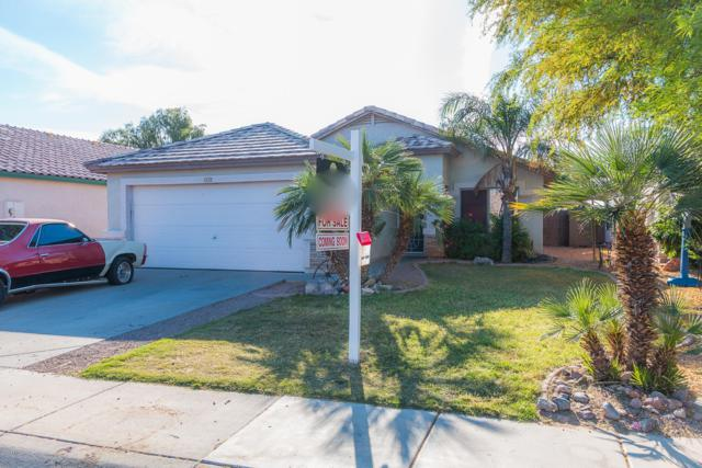 14747 N 149th Drive, Surprise, AZ 85379 (MLS #5913661) :: Kortright Group - West USA Realty