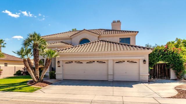 1505 W Saltsage Drive, Phoenix, AZ 85045 (MLS #5913666) :: CANAM Realty Group