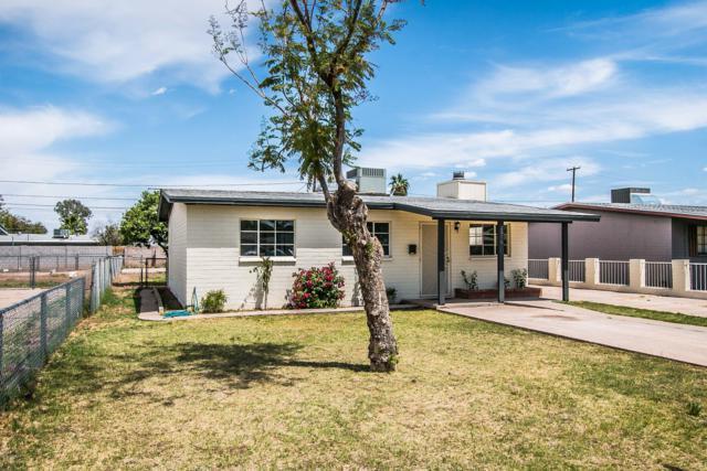 2016 E Howe Avenue, Tempe, AZ 85281 (MLS #5913679) :: CANAM Realty Group
