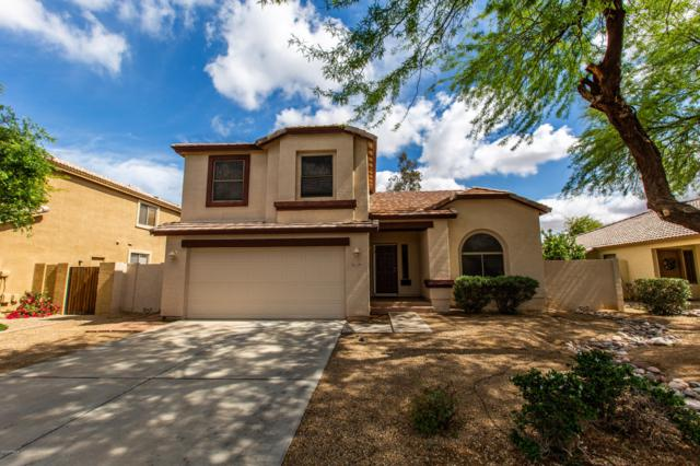 3296 E Oriole Drive, Gilbert, AZ 85297 (MLS #5913683) :: Riddle Realty