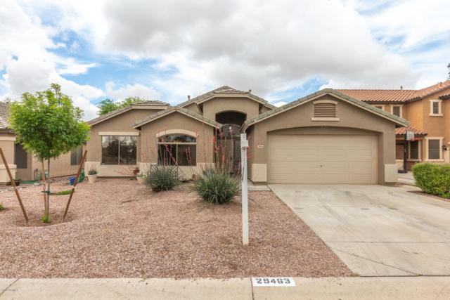 29463 N Candlewood Drive, San Tan Valley, AZ 85143 (MLS #5913687) :: The Bill and Cindy Flowers Team