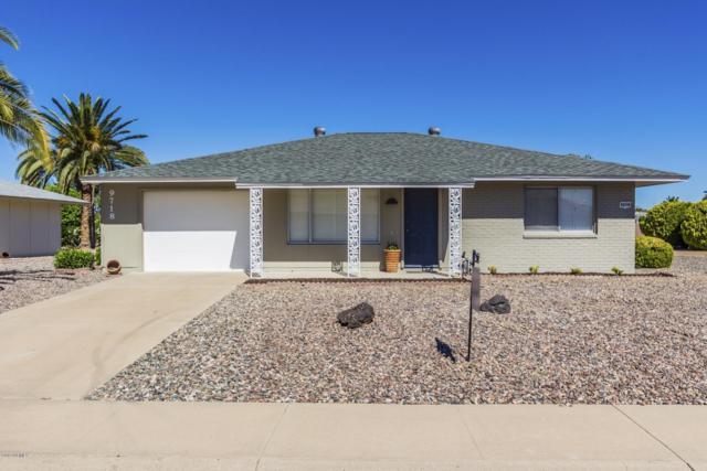 9718 W Hassayampa Drive, Sun City, AZ 85373 (MLS #5913693) :: The Garcia Group