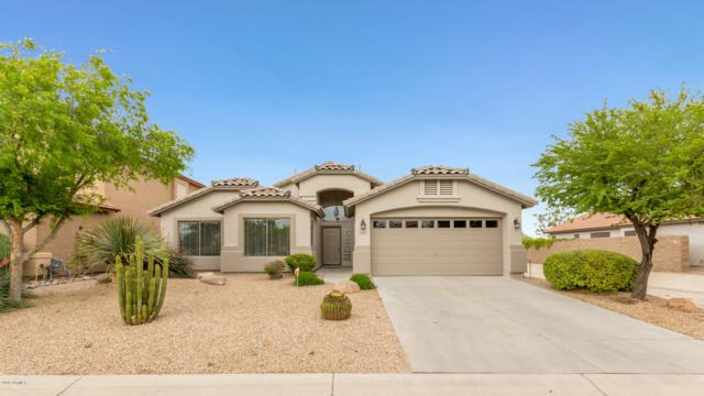 29997 N Candlewood Drive, San Tan Valley, AZ 85143 (MLS #5913696) :: The Bill and Cindy Flowers Team