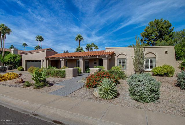 8646 E Thoroughbred Trail, Scottsdale, AZ 85258 (MLS #5913698) :: Cindy & Co at My Home Group