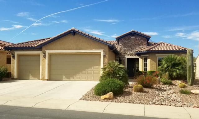 7203 W Trenton Way, Florence, AZ 85132 (MLS #5913703) :: Lux Home Group at  Keller Williams Realty Phoenix