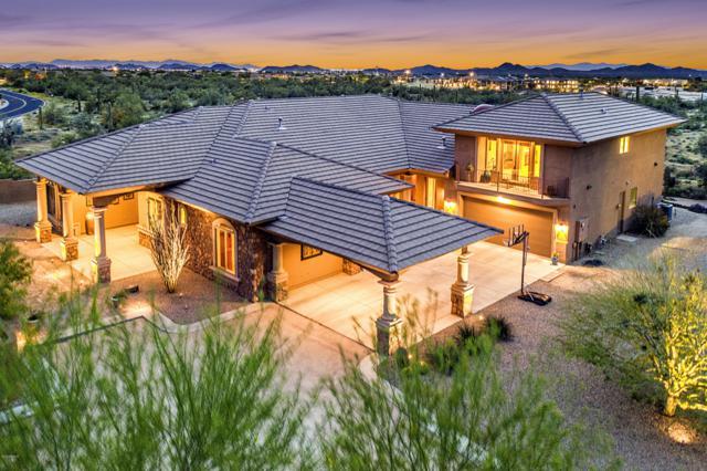 33010 N 53RD Place, Cave Creek, AZ 85331 (MLS #5913704) :: Yost Realty Group at RE/MAX Casa Grande
