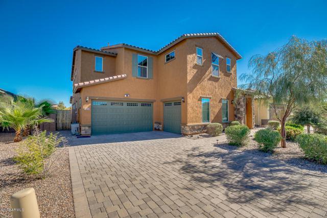5133 S Adobe Drive, Chandler, AZ 85249 (MLS #5913706) :: CC & Co. Real Estate Team