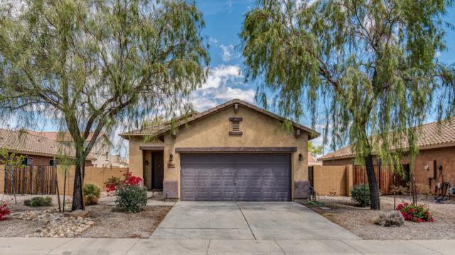 2174 W Gold Dust Avenue, Queen Creek, AZ 85142 (MLS #5913711) :: Devor Real Estate Associates