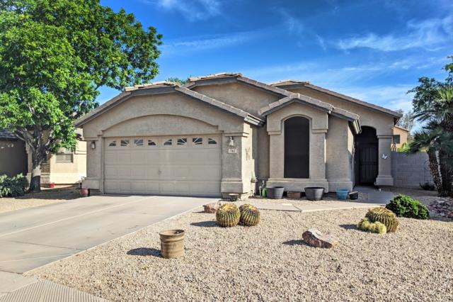 1760 E Tyson Street, Gilbert, AZ 85295 (MLS #5913723) :: CC & Co. Real Estate Team