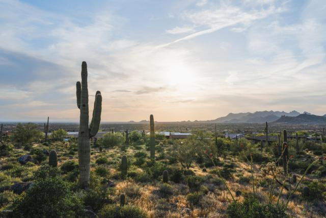 35XX N La Barge Road, Apache Junction, AZ 85119 (MLS #5913725) :: Realty Executives