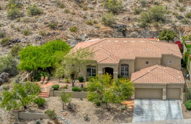 14664 S 20th Street, Phoenix, AZ 85048 (MLS #5913740) :: CANAM Realty Group