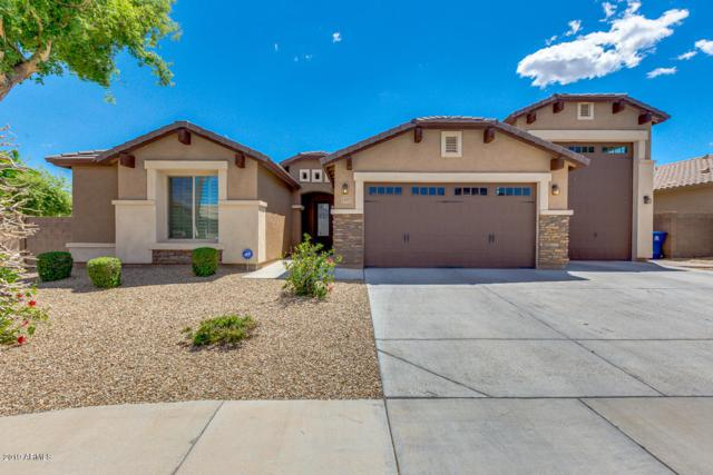 15977 W Canterbury Drive, Surprise, AZ 85379 (MLS #5913741) :: Kortright Group - West USA Realty