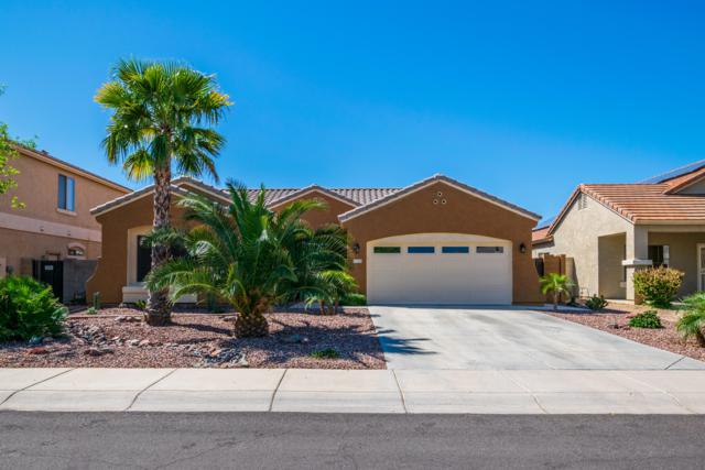 17725 W Maui Lane, Surprise, AZ 85388 (MLS #5913745) :: Kortright Group - West USA Realty