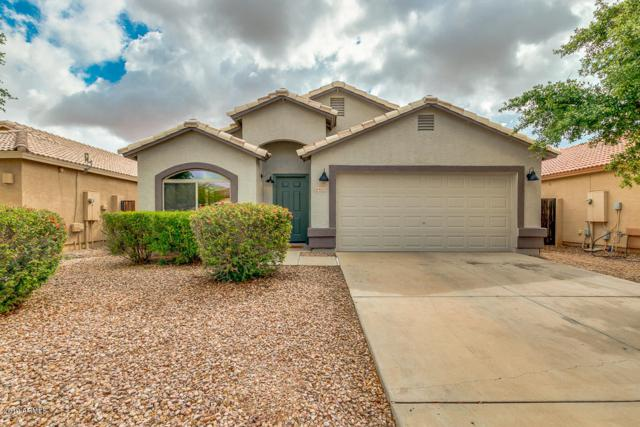 41671 N Ranch Drive, San Tan Valley, AZ 85140 (MLS #5913756) :: RE/MAX Excalibur