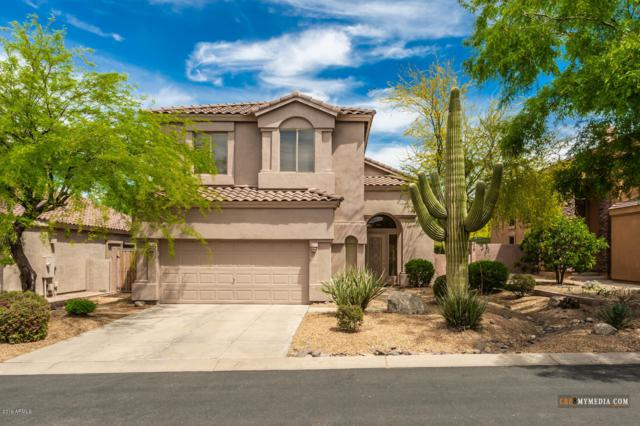 3527 N Desert Oasis, Mesa, AZ 85207 (MLS #5913757) :: The Daniel Montez Real Estate Group