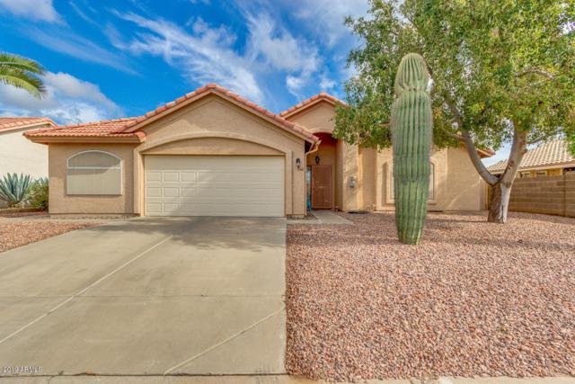 1560 E Hazeltine Way, Chandler, AZ 85249 (MLS #5913758) :: Kortright Group - West USA Realty