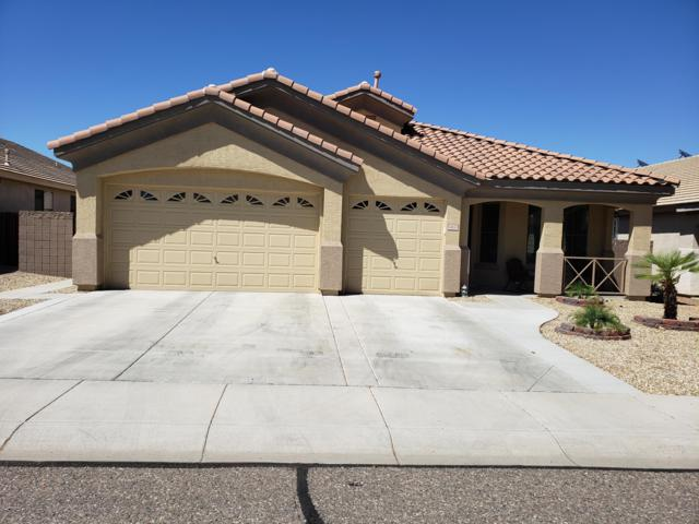 14620 W St Moritz Lane, Surprise, AZ 85379 (MLS #5913762) :: Kortright Group - West USA Realty